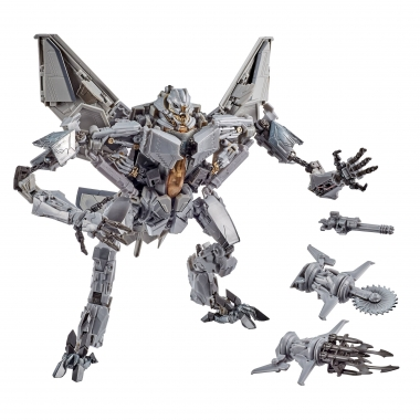 Transformers Masterpiece Movie Series Action Figure MPM-10 Starscream 28 cm