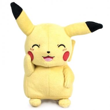 Pokemon, Jucarie de plus Pikachu 25 cm