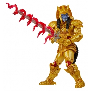 Power Rangers Mighty Morphin Goldar 15 cm (Lightning Collection)