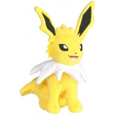 Pokémon Eeveelutions Jucarie Plus Jolteon 20 cm