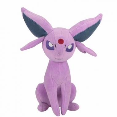 Pokémon Eeveelutions Jucarie Plus Espeon 20 cm