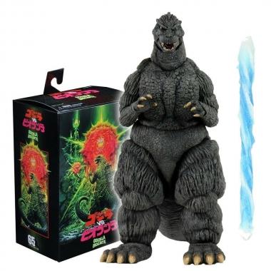 Godzilla 1989 Godzilla (Godzilla vs. Biollante)  15 cm inaltime, 30 cm de la cap la coada