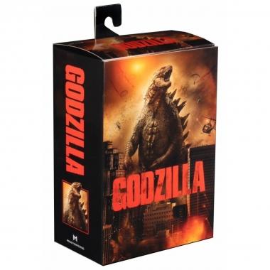 Godzila 2014  The Movie Modern Godzilla, 30 cm (de la cap la coada)