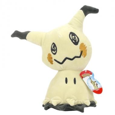 Pokemon, Jucarie de plus Mimikyu 20 cm
