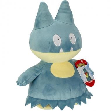 Pokemon, Jucarie de plus Munchlax 20 cm