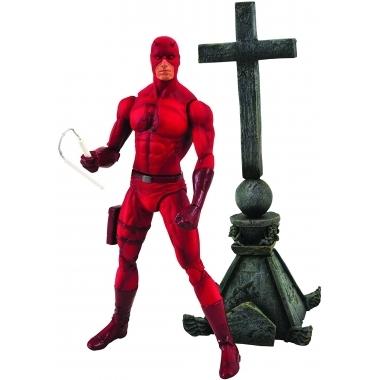 Marvel Select, Figurina Daredevil 18 cm
