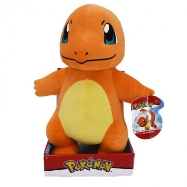 Pokemon, jucarie de plus Charmander 30 cm