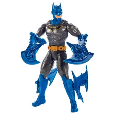 DC Comics Batman Battle Power Night Missions 30 cm