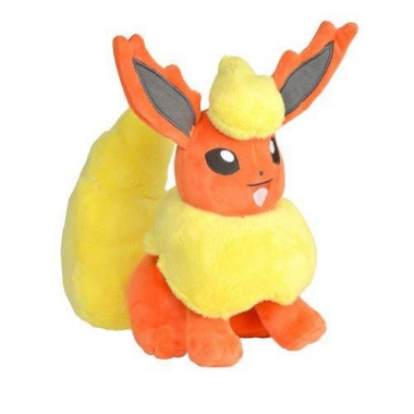 Pokémon, Jucarie de plus Flareon 20 cm