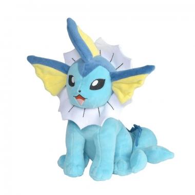Pokémon, Jucarie de plus Vaporeon 20 cm