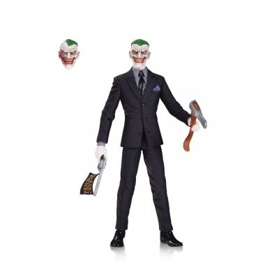 Figurina DC Comics Designer Series Capullo Joker  15 cm