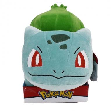 Pokemon, jucarie de plus Bulbasaur 30 cm