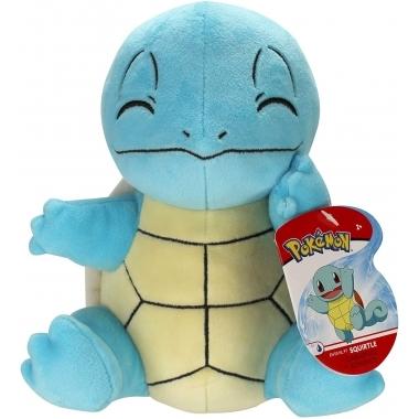 Pokémon. Jucarie de plus Squirtle 18 cm