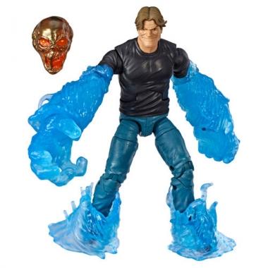 Spider-Man Marvel Legends Hydro-Man (Molten Man BAF) 15 cm