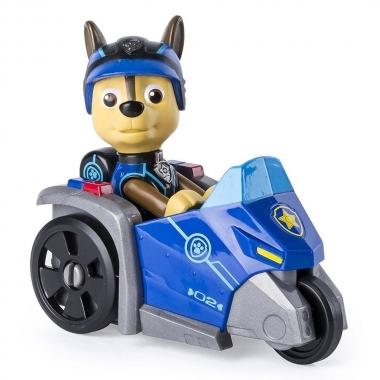 Patrula Catelusilor - Minivehiculul lui Chase