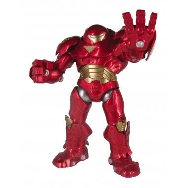 Marvel Select Action Figure Hulkbuster 22 cm