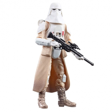 Star Wars Episode V Black Series 40th Anniversary Imperial Snowtrooper 15 cm