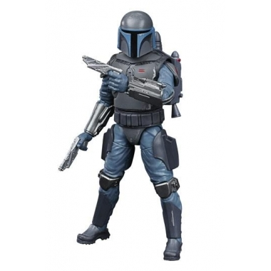 Star Wars The Clone Wars Black Series Action Figure 2020 Mandolorian Loyalist 15 cm