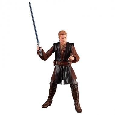 Star Wars Black Series Action Figures Anakin Skywalker (Padawan) 15 cm