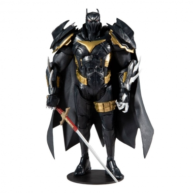 DC Multiverse Action Figure White Knight Azbat 18 cm