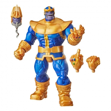 Marvel Legends Series Action Figure 2021 Thanos 18 cm