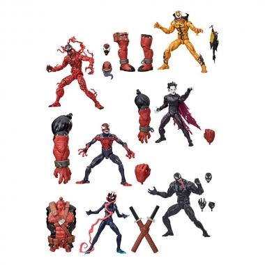 Marvel Legends Series Action Figures 15 cm Venom 2020 Wave 1