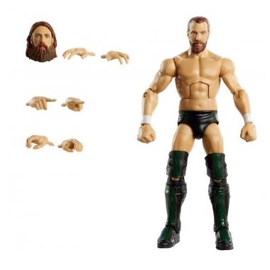 Figurina WWE Daniel Bryan - WWE Elite 79, 16 cm
