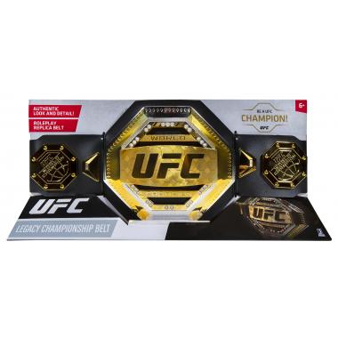Centura Legacy Championship - UFC MMA Belt