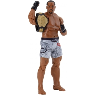 Figurina UFC Daniel Cormier - UFC Limited Edition Ultimate Series