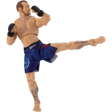 Figurina UFC Donald Cerrone (sort albastru) - UFC Limited Edition Ultimate Series