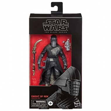 Star Wars Black Series Figurina Knight of Ren 15 cm
