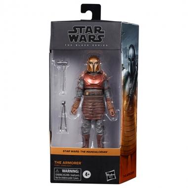 Star Wars Black Series The Armorer (The Mandalorian) 15 cm