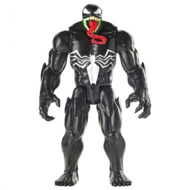 Maximum Venom Titan Hero Series Figurina articulata 35 cm
