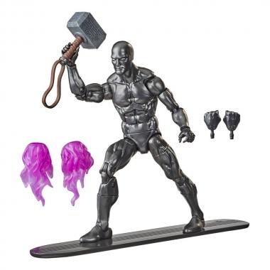 Marvel Legends Series Action Figure 2021 Silver Surfer with Mjolnir 15 cm (martie 2021)