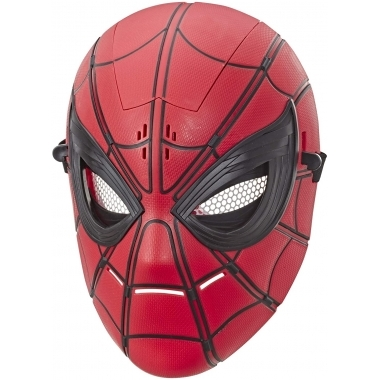 Masca Spider-Man cu sunete