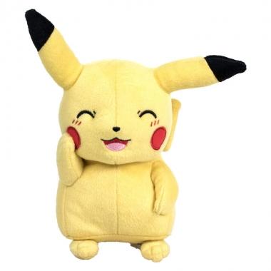 Pokemon, Jucarie de plus Pikachu 17 cm