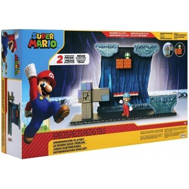World of Nintendo, Set Underground
