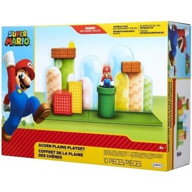 World of Nintendo, set Acorn Plains