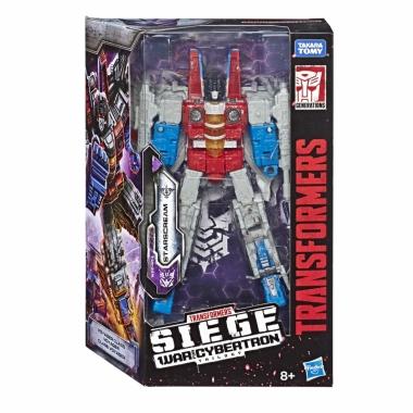 Transformers Voyager Robot Decepticon Starscream