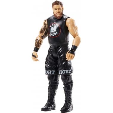 Figurina articulata Kevin Owens 17 cm (WWE Series 111)
