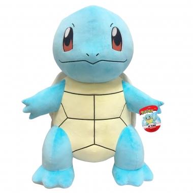 Pokémon, Jucarie de plus Squirtle 60 cm
