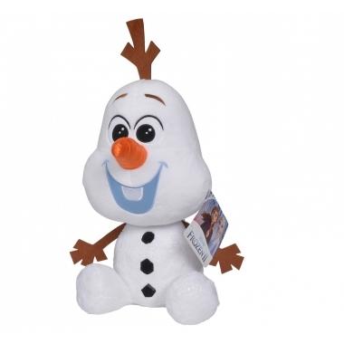 Frozen 2 Jucarie de plus Chunky Olaf 43 cm