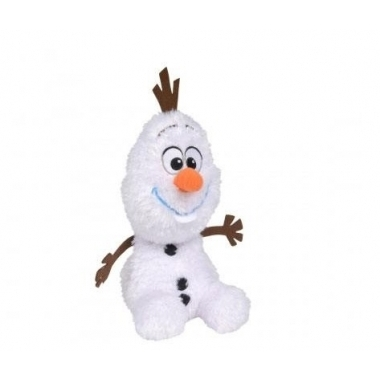 Frozen 2 Jucarie de plus Prietenul Olaf 25 cm