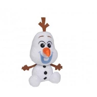 Frozen 2 Jucarie de plus Chunky Olaf 25 cm
