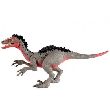 Jurassic World Attack Pack dinozaur articulat Troodon 17 cm