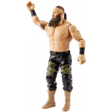 WWE Top Picks Figurina articulata Braun Strowman 15 cm