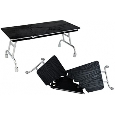 Masa neagra - 'Ultimate Table (Black) Ringside Excusive'