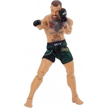 Figurina Conor McGregor - UFC Limited Edition Ultimate Series 18 cm
