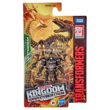 Transformers Generations WFC: Kingdom Vertebreak Core Class 2021 W1, 9 cm