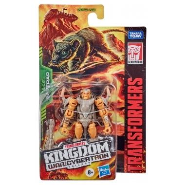 Transformers Generations WFC: Kingdom Rattrap Core Class 2021 W1, 9 cm